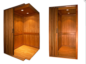 Home elevators and residential elevators in california for Beach house elevator cost
