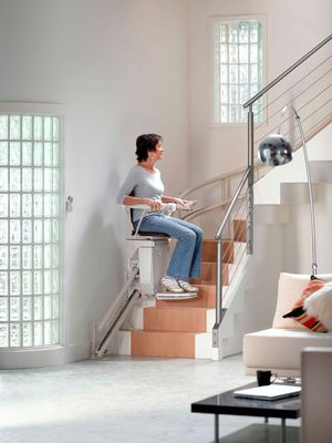 Image Gallery California Amp Nevada Stairlifts