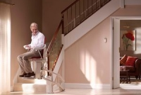 Stair Lift Image 10