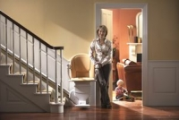 Stair Lift Image 16