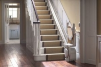 Stair Lift Image 17