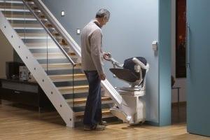 stair lifts sacramento