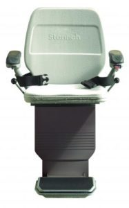 outdoor stairlift cost