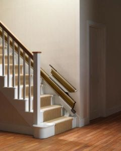 stair lift cost san francisco