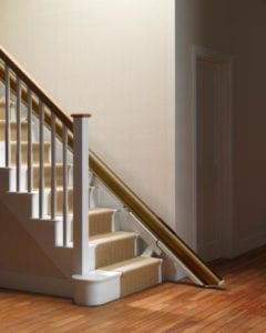 stair lift cost retractable rail up - Lift Up Stairs