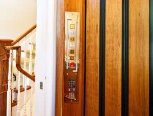 Las Vegas Home Elevator