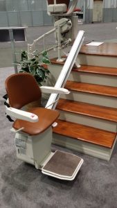 Stair Lift san francisco